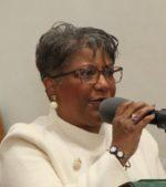 Rev. Dr. Monica R. Hargrove :